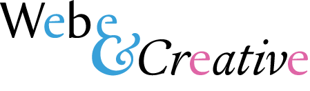 logo WebeCreative